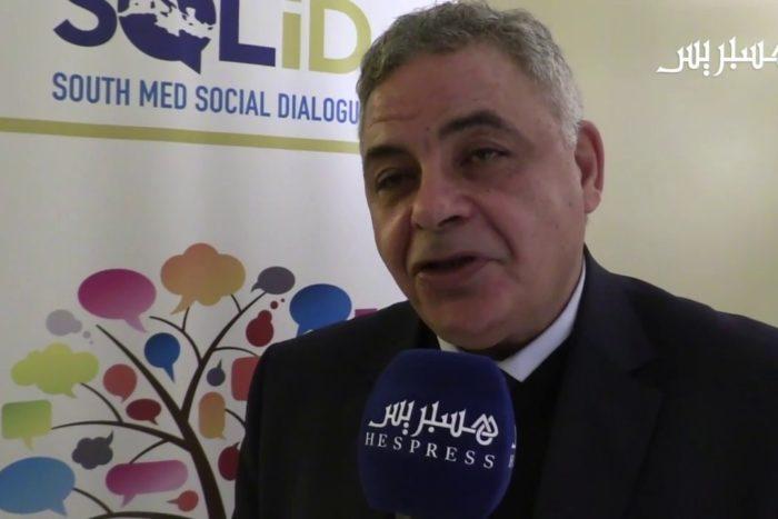 Développer les dialogues sociaux
