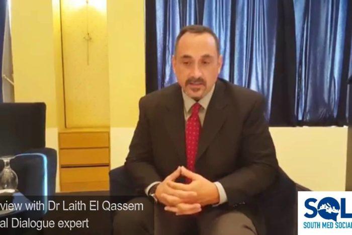 Dr Laith El Qassem