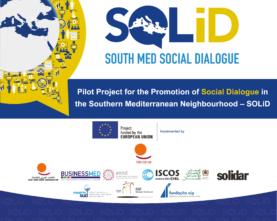 Publication Promotion Projet Solid AG
